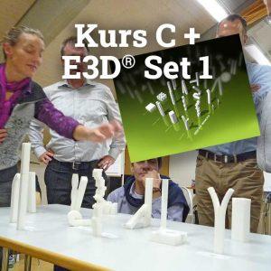 Bild für TRAINERKURS C mit Emotions in 3D Set 1